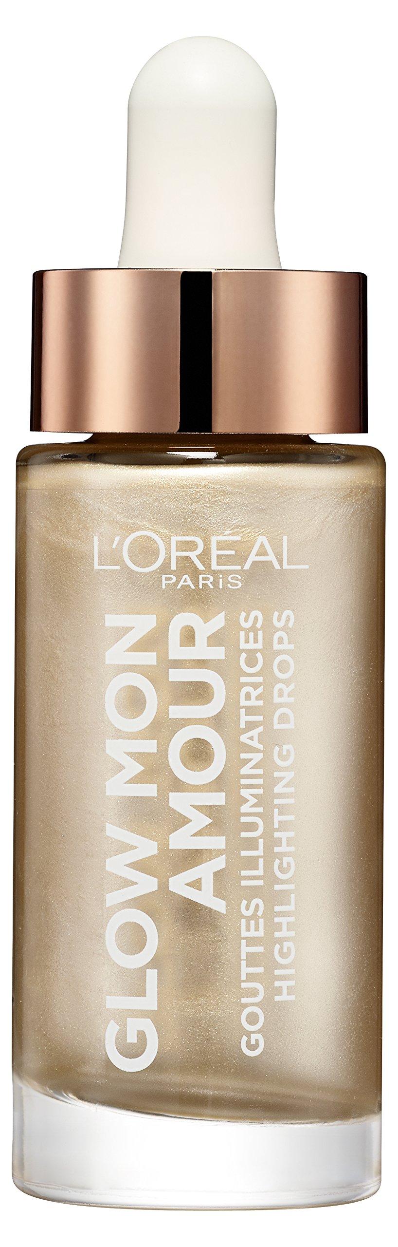 L'Oréal Paris Highlighter Glow mon Amour Drops 01, 1er Pack (1 x 15 ml) product image