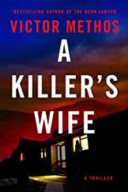 A Killer's Wife (Desert Plains Book 1)