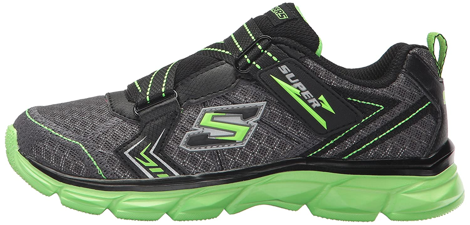 Skechers Skechers Skechers Kids Kids' Advance-Power Tread Turnschuhe ec8675