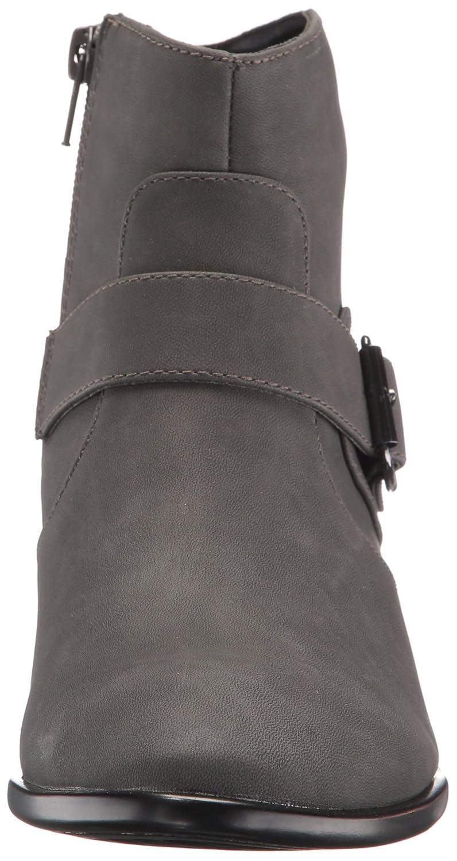 Aerosoles Women's My Way Ankle Boot B071NW5WK8 10 M US Grey