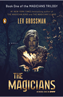 Lev Grossman Epub