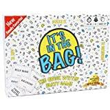 It's in The Bag! | The Ultimate Family Party Game for Game Night! - A Mashup of Charades Family Games for Kids and Adults & 2