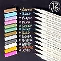 Feutres et stylos de couleurs