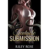 Tentacle Submission (Tantalizing Tentacles Series Book 2)