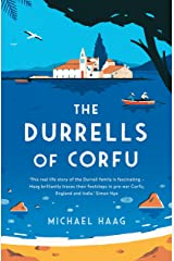 The Durrells of Corfu Kindle Edition
