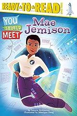Mae Jemison Kindle Edition