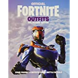 FORTNITE (Official): Outfits: Collectors' Edition