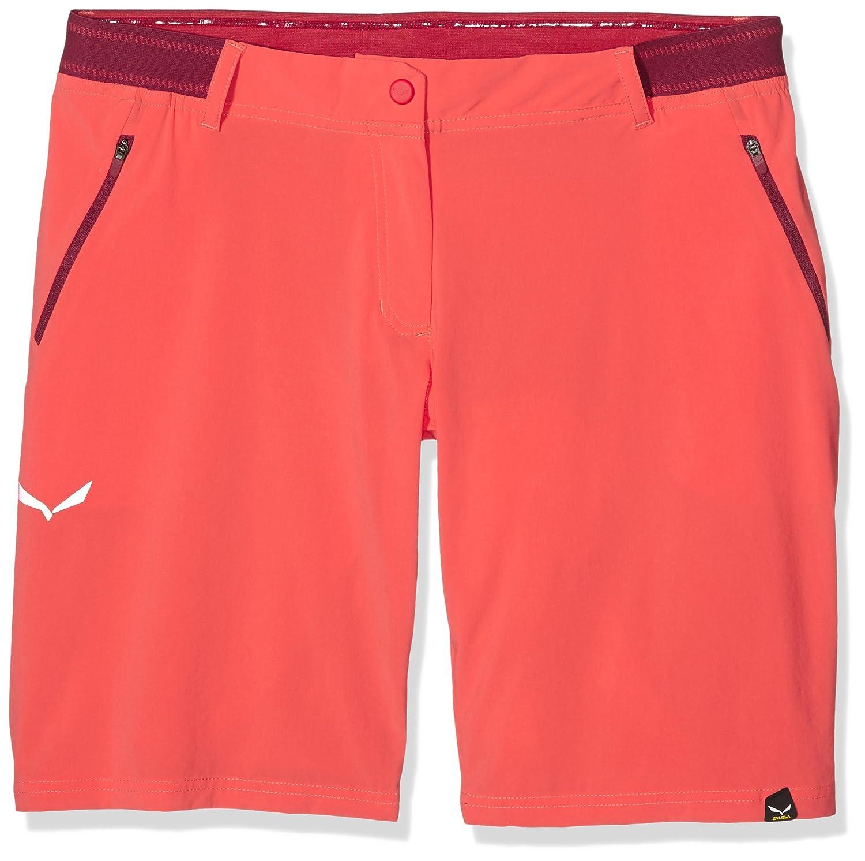 Salewa Damen Wanderhose Kurz PEDROC Bermuda DST Shorts