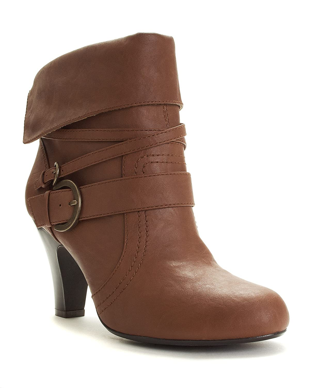 Alfani Womens CHORDE Peep Toe Wedge Pumps B0035278FK 5 B(M) US|Cotton