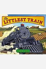 The Littlest Train Hardcover