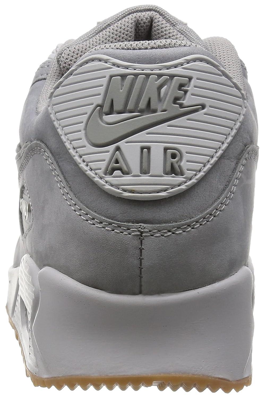 Nike Herren Air Laufschuhe, Max 90 Winter PRM Laufschuhe, Air Grau d56068