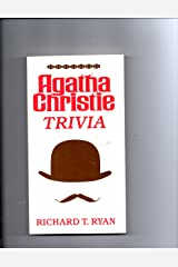 Agatha Christie Trivia Paperback