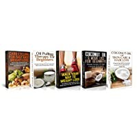 Essential Oils Box Set #6: Carb Cycling Fast Easy Weight Loss + Oil Pulling Therapy...