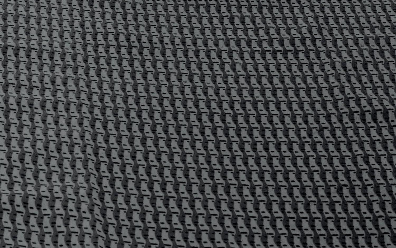 Easy Camp Carpet Palmdale 600A Zelt Teppich, Grau, One Größe