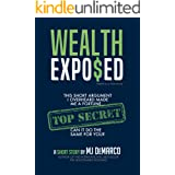 Wealth Exposed: This Short Argument I Overheard Made Me A Fortune... Can It Do The Same For You?
