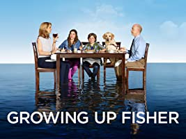 Growing Up Fisher Season 1