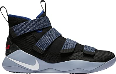 best website c48c7 b28b0 ... new arrivals amazon nike mens zoom lebron soldier xi basketball shoes  fashion sneakers 15fdb 2f783