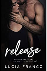 Release (Off Balance Book 3) Kindle Edition