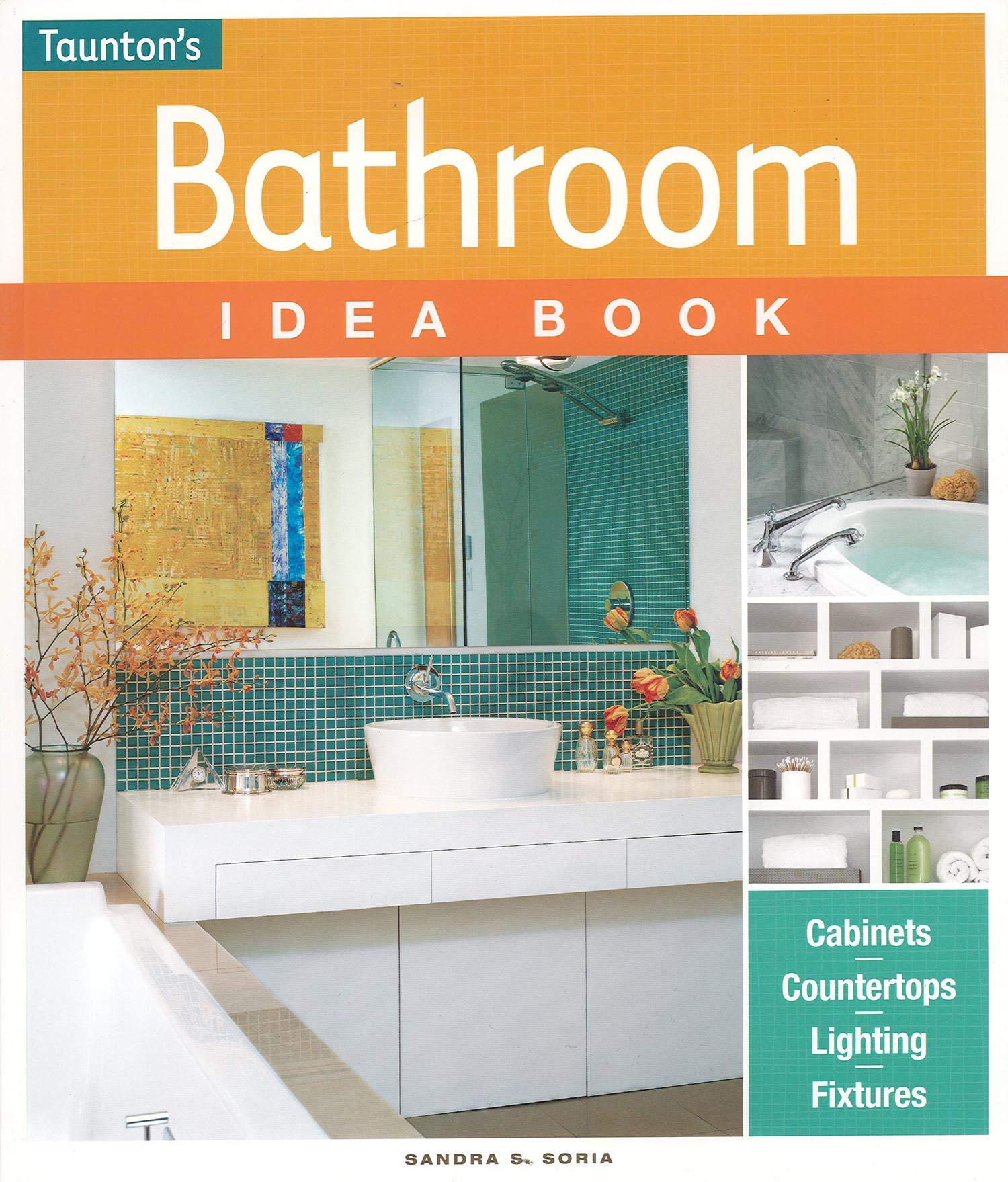 Buy Bathroom Idea Book Book Online At Low Prices In India Bathroom Idea Book Reviews Ratings Amazon In