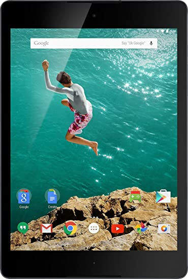 Google Nexus 9 LTE Windows Vista 32-BIT