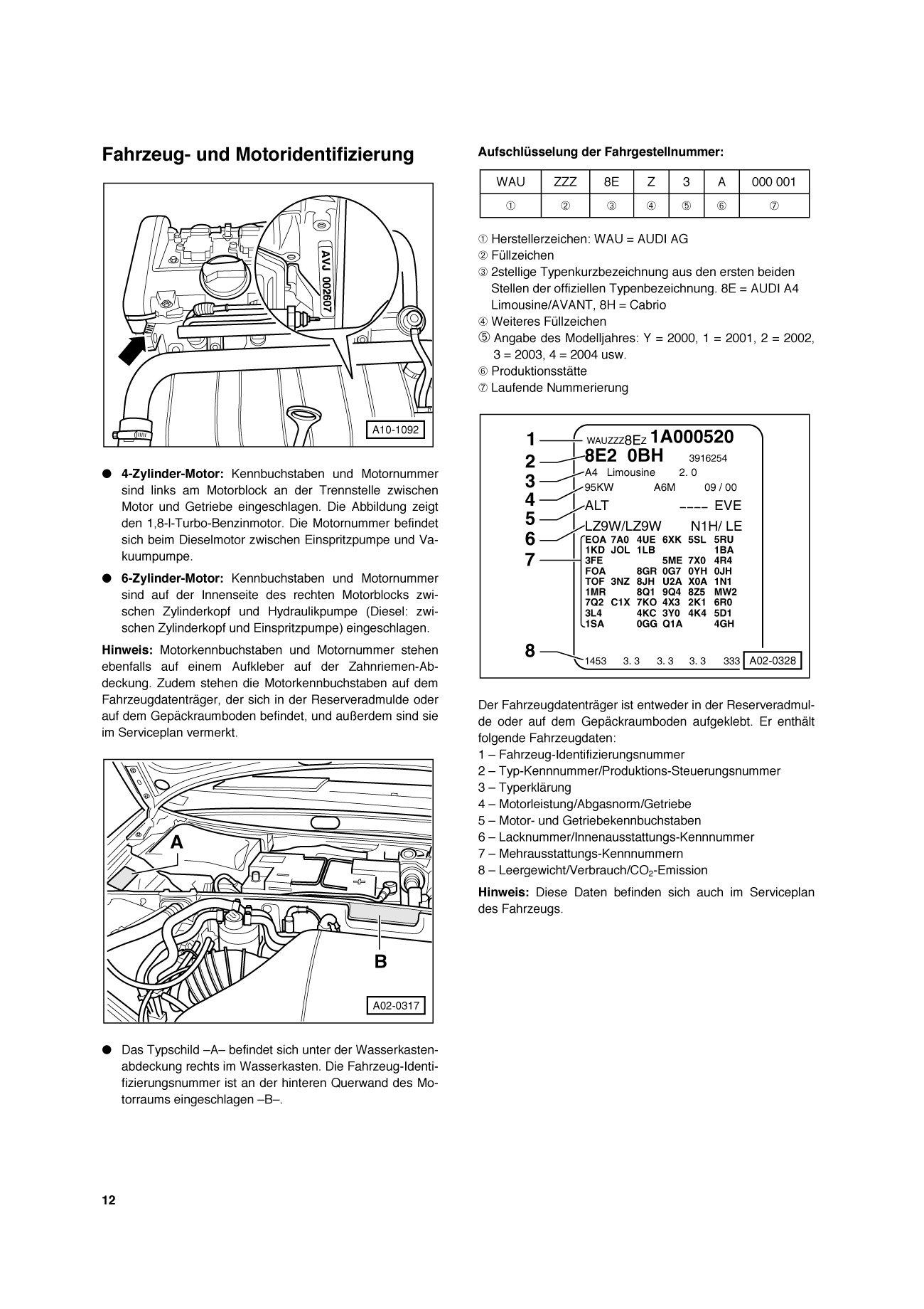 Audi A4 Von 11 00 Bis 11 07 So Wird S Gemacht Band 127 Etzold Rüdiger Bücher