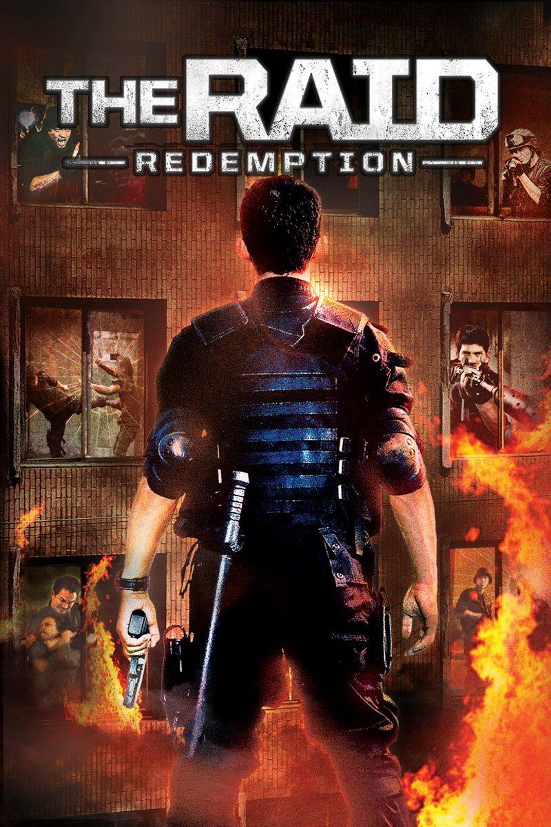 Amazon.com: Watch The Raid: Redemption | Prime Video