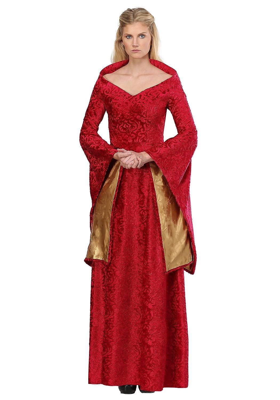 Königin der Löwen Frauen Kostüm - M
