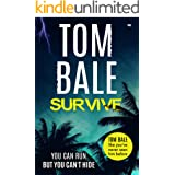 Survive: a gripping thriller that will keep you guessing