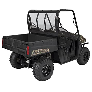 quad polaris ranger 400
