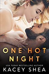 One Hot Night Kindle Edition