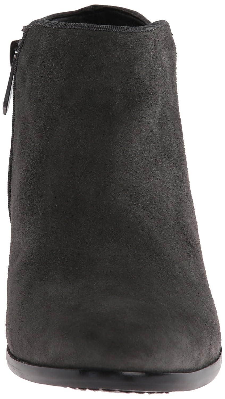 Sam Edelman Women's Petty Ankle Boot B00U1D5YZ2 9.5 B(M) US|Slate Grey
