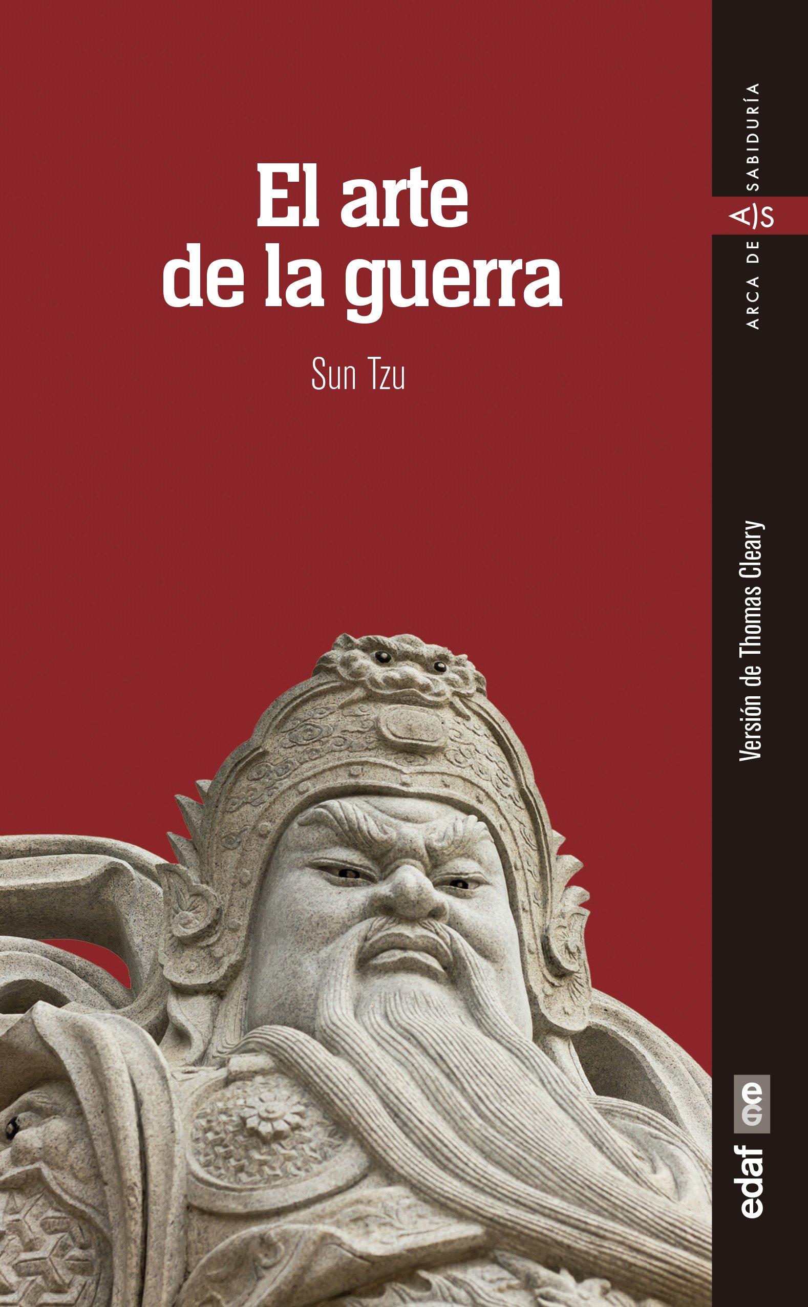 Arte de la guerra,El -Sun Tzu (Arca de sabiduría): Amazon.es: Tzu ...