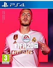 FIFA 20 - Standard - PlayStation 4