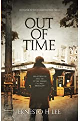 Out of Time: The Dream Traveler Book One Kindle Edition