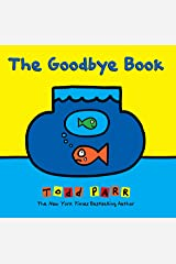 The Goodbye Book Kindle Edition