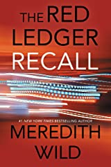 Recall: The Red Ledger: Parts 4, 5 & 6 (Volume 2) Kindle Edition
