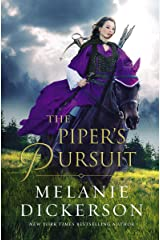 The Piper's Pursuit Kindle Edition