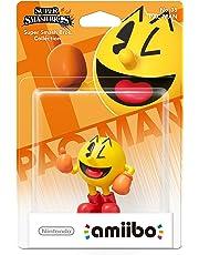 Amiibo 'Super Smash Bros' - Pac-Man