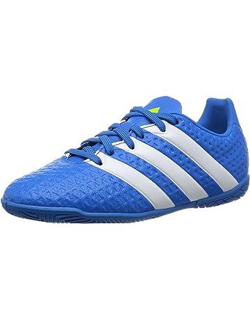 adidas Ace 16.4 In J, Botas de fútbol Unisex para Niños