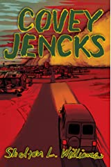 Covey Jencks (Covey Jencks Mysteries Book 1) Kindle Edition