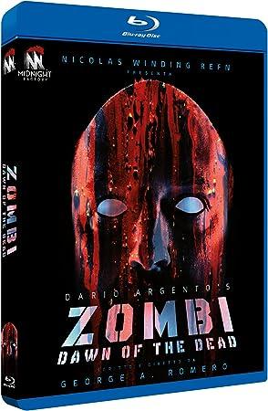 Zombi (Standard Edition) (Blu-Ray)