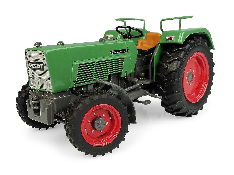 excelentes precios Universal Hobbies Hobbies Hobbies Fendt Farmer 3S - 4WD  opciones a bajo precio