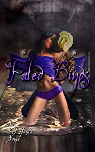 Fated Binds (Guardians of Grigori Book 1)