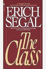 The Class Mass Market Paperback