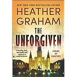 The Unforgiven (Krewe of Hunters, 33)