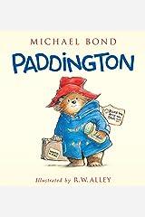Paddington Kindle Edition