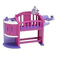 American Plastic Toy My Very Own Nursery Set