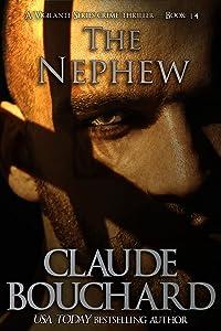 The Nephew: A Vigilante Series crime thriller