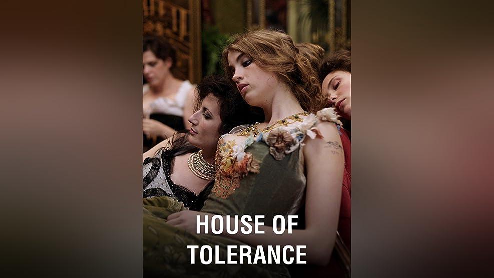House of Tolerance [Omu]