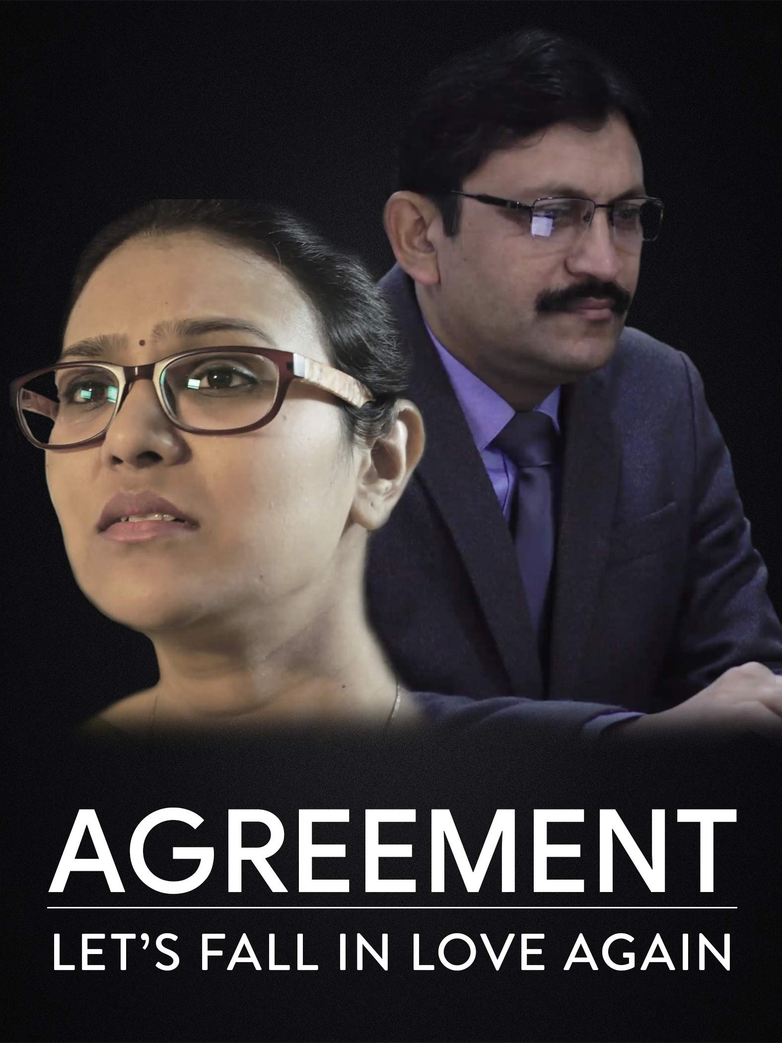 Agreement-Let's Fall in Love Again